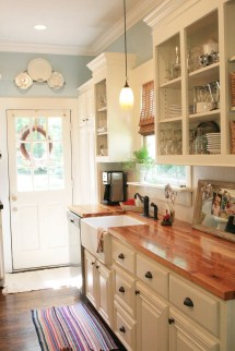 Rustic Country Kitchen Design Ideas And