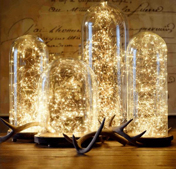 Image result for String Light decor