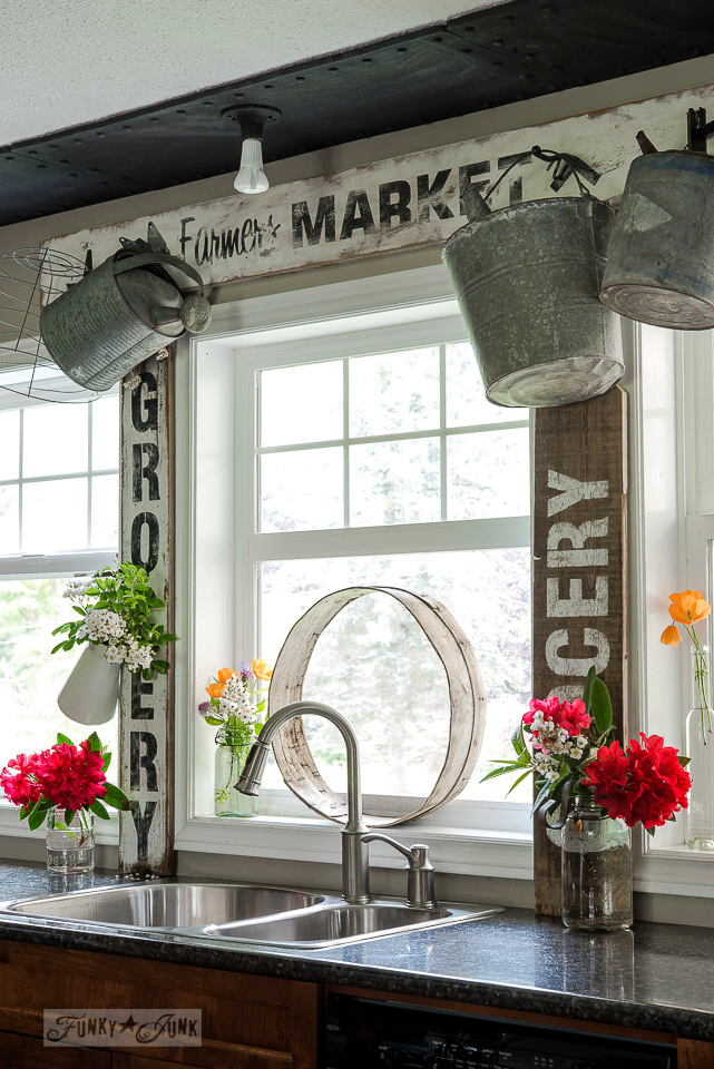 23 Best Rustic Country Kitchen Design Ideas and Decorations for 2016