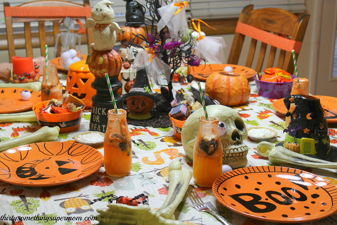 50 Best Halloween Party Decoration Ideas For 2020