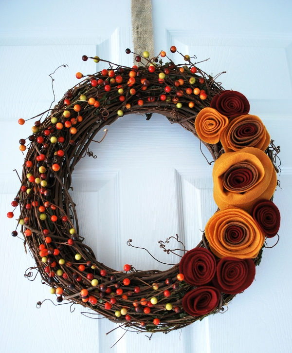 Wreaths aren't Just for Christmas