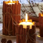 21 Best Fall Candle Decoration Ideas And Designs For 2021