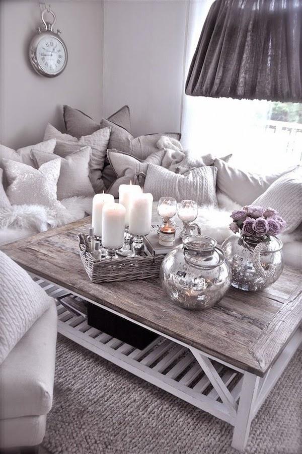 40 best rustic chic living room ideas
