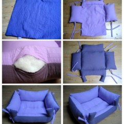 Small Wooden Chair Folding Hong Kong 26 Best Diy Pet Bed Ideas And Designs For 2019