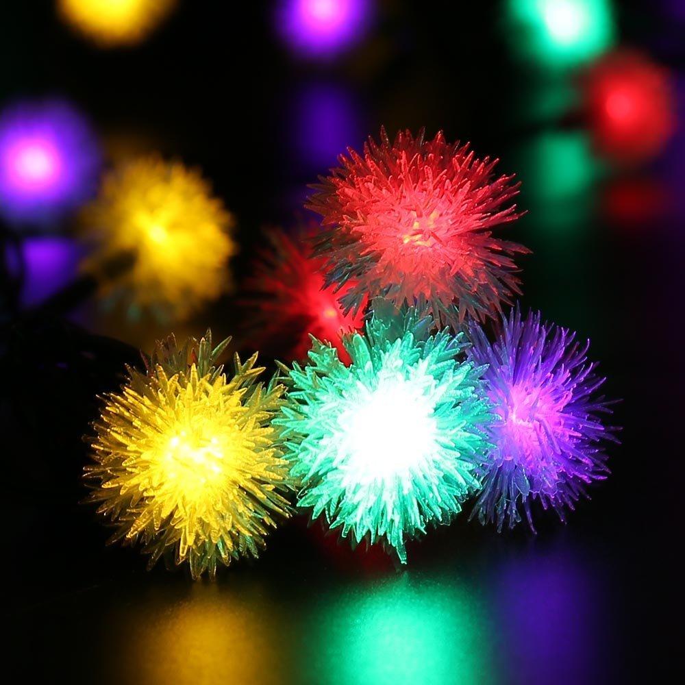 30 Best Outside Christmas Light Ideas for 2018