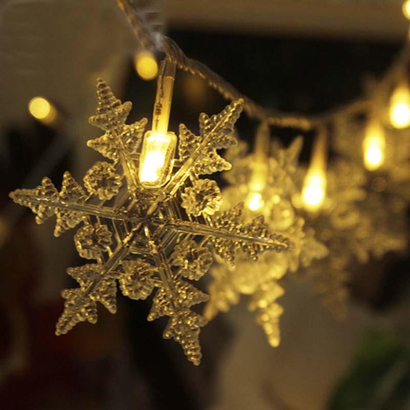 Outdoor Led Christmas House Lights