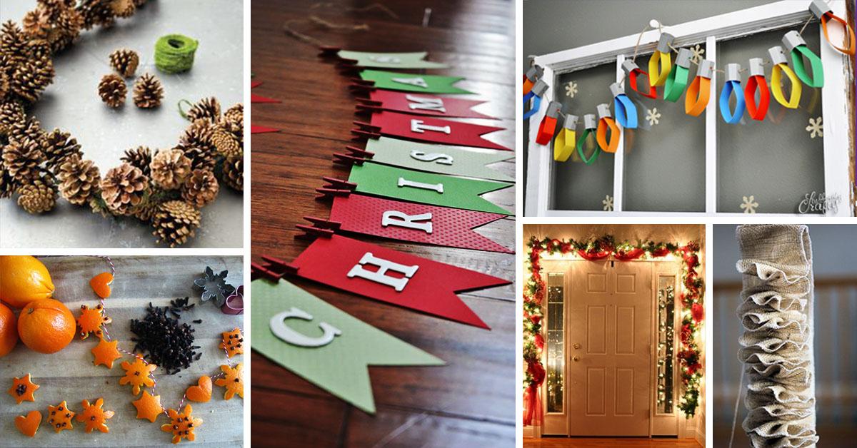 Christmas Decor Ideas Diy