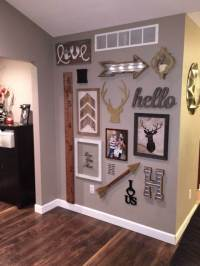 32 Best Gallery Wall Ideas and Decorations for 2018