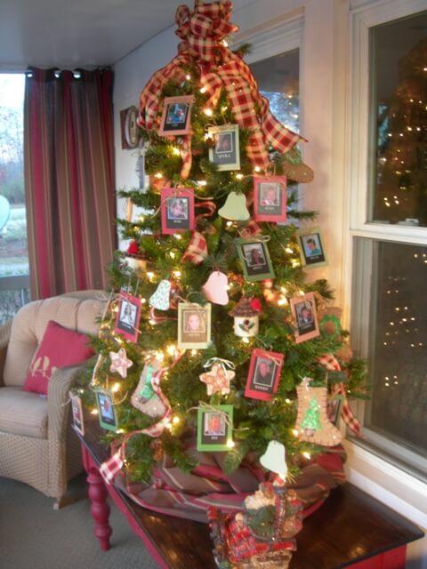 Mr Christmas Tree Ornaments