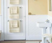 Small Bathroom Accessories