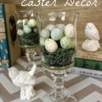27 Best Diy Easter Centerpieces Ideas And Designs For 2019