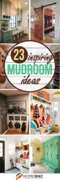 23 Best Mudroom Ideas Designs And Decorations For 2020