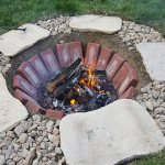 27 Best Diy Firepit Ideas And Designs For 2020