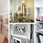 45 Best Rustic Glam Decoration Ideas And Designs For 2021