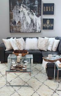 Artwork Over Sofa Ideas Best 25 Art Over Couch Ideas On ...