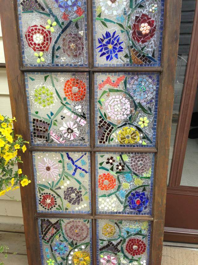 47 Best Diy Garden Mosaic Ideas Designs And Decorations