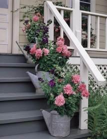 Creative Garden Container Ideas And Design 2019