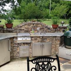 Outside Kitchen Hoods 27 Best Outdoor Ideas And Designs For 2019 Slate Stone Decor