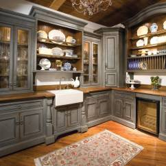 Rustic Kitchen Cabinet Fisher Price Loving Family 27 Best Ideas And Designs For 2019 Moody Blues Stormy Gray Hued