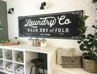25 Best Vintage Laundry Room Decor Ideas and Designs for 2018