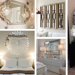 Mirror Decor In Living Room Small Modern Designs 33 Best Decoration Ideas And For 2019 To Brighten Your Home