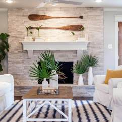 Beach Decor Ideas Living Room Modern Design 2018 34 Best And Coastal Decorating Designs For 2019 Some Palm Inspired