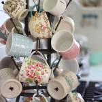 24 Best Coffee Mug Organization Ideas And Designs For 2021