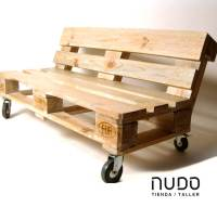 Pallet Furniture | www.pixshark.com - Images Galleries ...