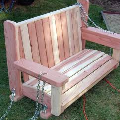 Swing Chair Plan Love Seat And 21 Best Diy Porch Bed Ideas Designs For 2018