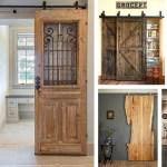 29 Best Sliding Barn Door Ideas And Designs For 2020