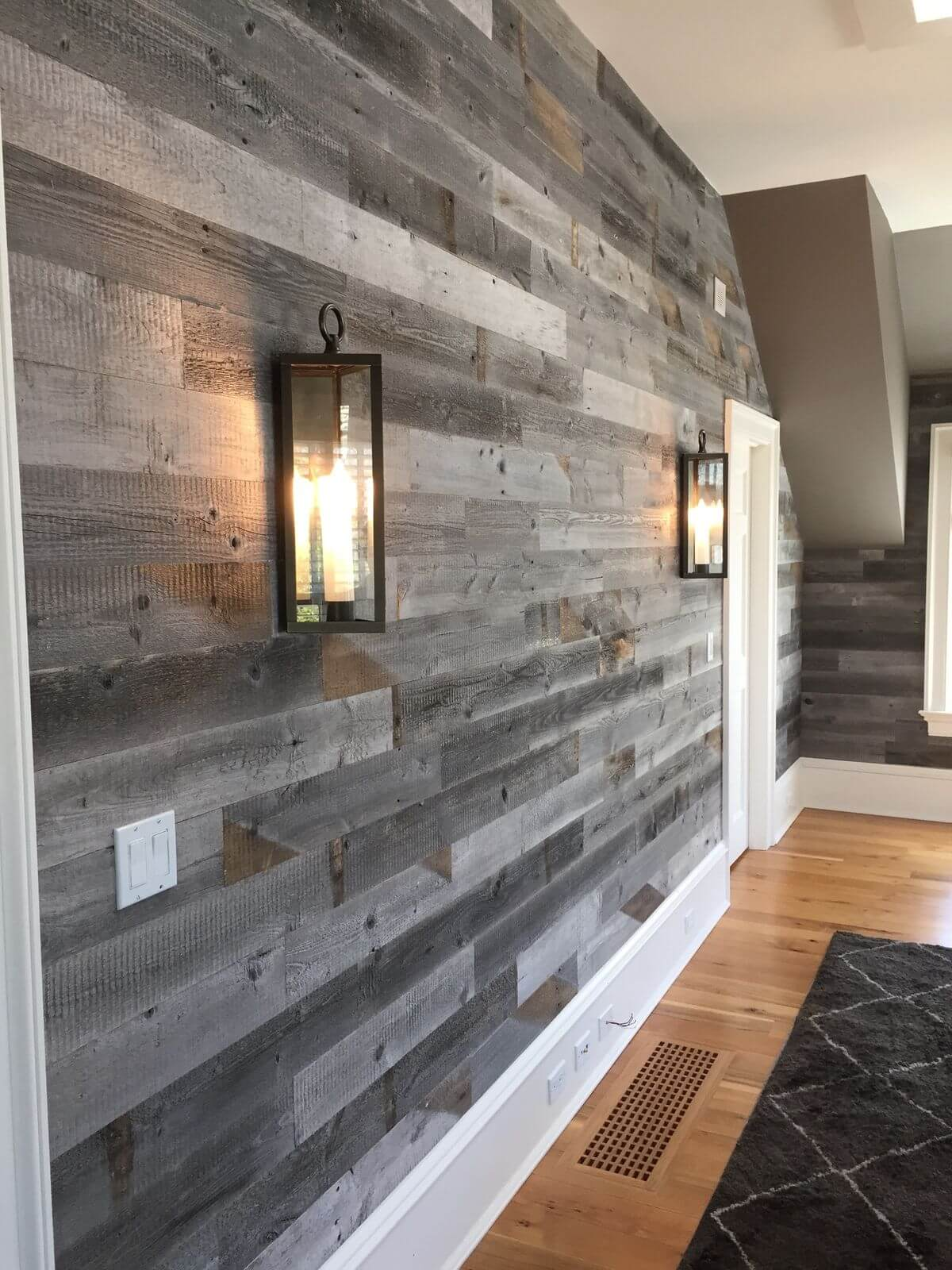 25 Best Wood Wall Ideas and Designs for 2019