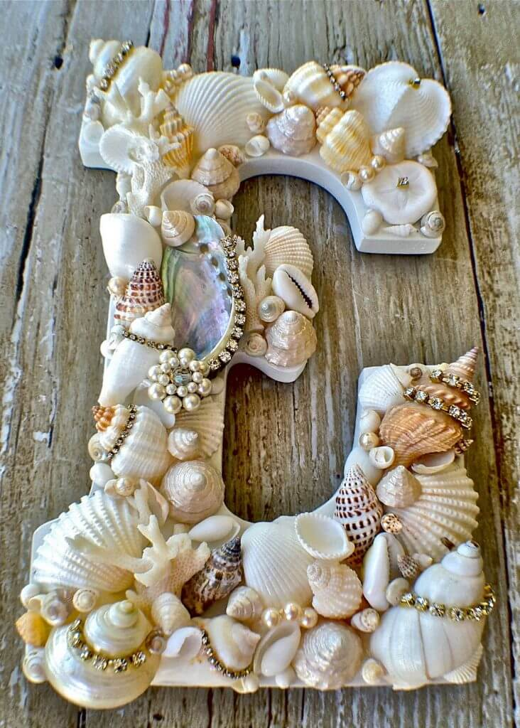 35 Best Diy Shell Projects Ideas And Designs For 2020