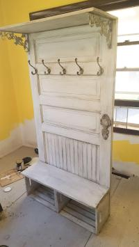25 Best DIY Entryway Bench Projects (Ideas and Designs ...