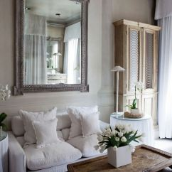 French Country Ideas For Living Rooms Room Display Furniture 35 Best Design And Decor 2019 Livingroom With Fresco Wall Painting
