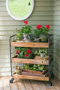 47 Best Rustic Farmhouse Porch Decor Ideas and Designs for