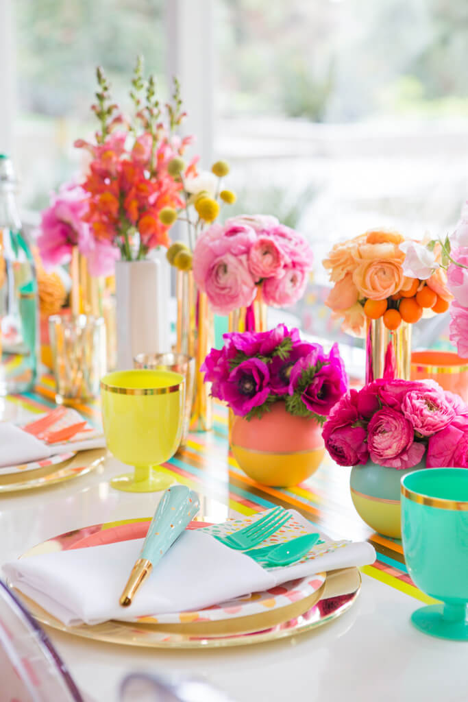 35 Best Summer Table Decoration Ideas And Designs For 2018