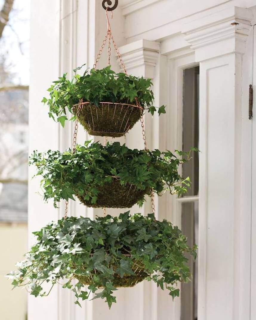 Hanging Garden Planters