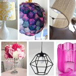 34 Best Diy Lamp And Lamp Shade Ideas And Designs For 2021