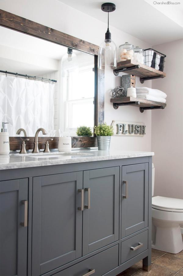 Master Bathroom Ideas And Design 2019