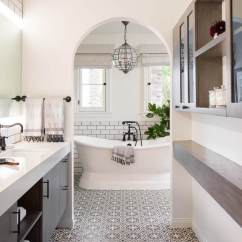 The Best Way To Clean Kitchen Cabinets Miami 32 Master Bathroom Ideas And Designs For 2019