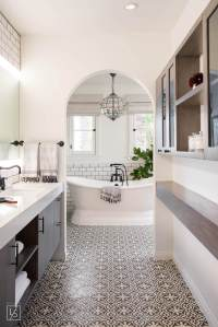 32 Best Master Bathroom Ideas and Designs for 2018