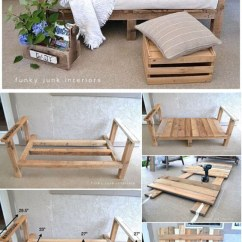 Diy Living Room Chair Cover Storage Tables 29 Best Outdoor Furniture Projects Ideas And Designs For 2019 Crate Pallet Sofa