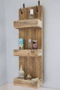 25 Best Bathroom Pallet Projects (Ideas and Designs) for 2018