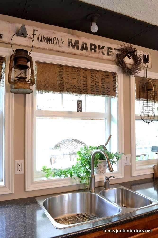 35 best diy window treatment ideas and