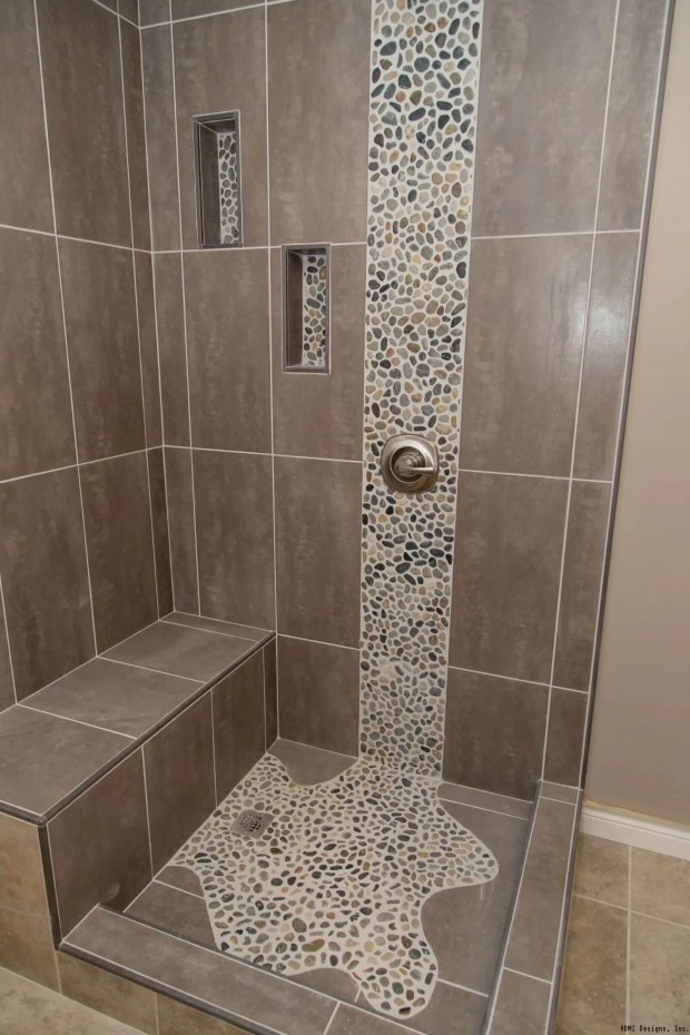Shower Floor Tile Options Home Design Ideas