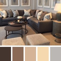 Living Room Colors Wooden Units 11 Best Color Scheme Ideas And Designs For 2019 1 Coffee With Cream On A Rainy Day