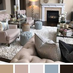 Color Scheme Ideas Living Room Decorating For With Dark Wood Floors 11 Best And Designs 2019 4 Sophisticated Comfort Old Hollywood Style