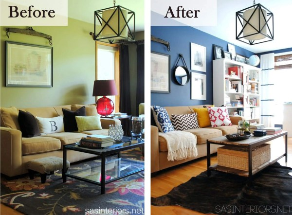 small space living room makeover 26 Best Budget Friendly Living Room Makeover Ideas for 2019
