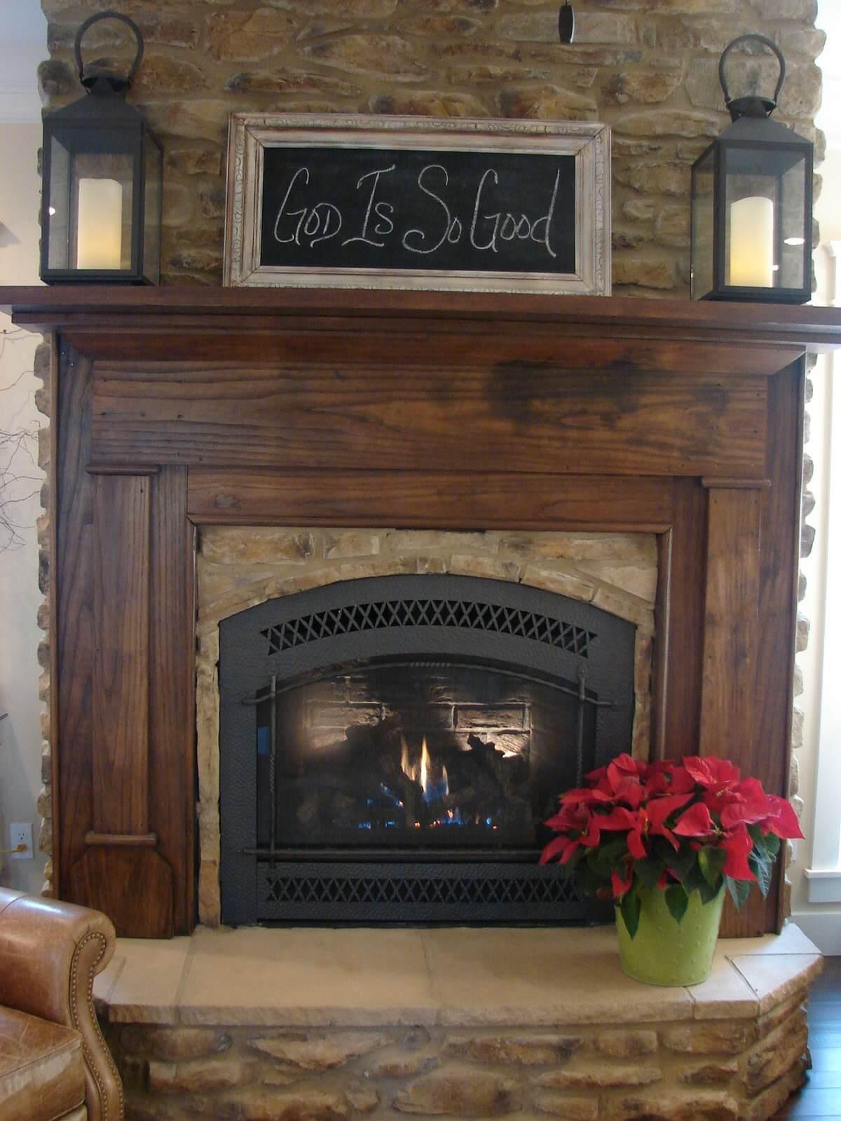 32 Best Fireplace Design Ideas For