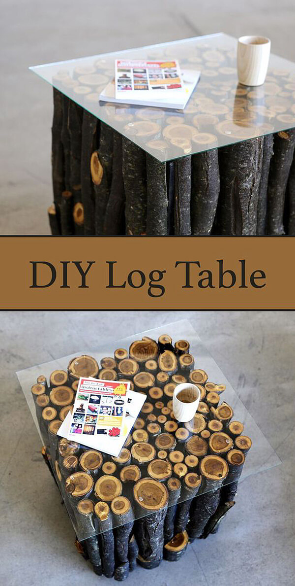 32 Best DIY Wood Craft Projects Ideas and Designs for 2019